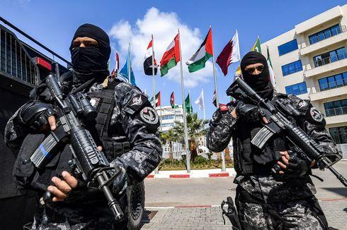 Pasukan Keamanan Tunisia Gagalkan Rencana Serangan Teroris di Bulan Ramadhan