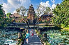 Bali Tourism Remains Closed Amid Pandemic