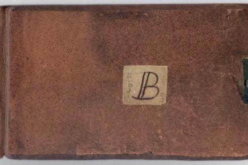 2 Buku Teori Evolusi Charles Darwin Hilang dari Perpustakaan Cambridge