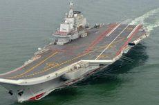 China Segera Selesaikan Pembangunan Kapal Induk dan Armada Kapal Perusak