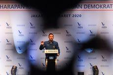 AHY Intruksikan Kader Partai Demokrat Minimalisasi Mudik Lebaran