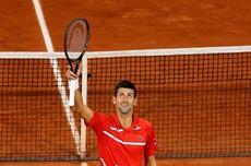 Olimpiade Tokyo, Novak Djokovic dan Komitmennya Berpartisipasi