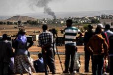Milisi Kurdi Rebut Bukit Strategis Dekat Kota Kobani