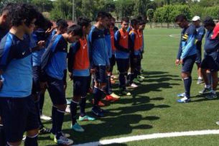 Tim nasional Indonesia U-23.