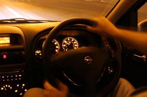 Baru Bisa Bawa Mobil Jangan Nyetir Malam Hari