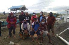 Dua Tahun Tsunami Palu, Upaya Memulihkan Ekonomi Nelayan dan Mitigasi Kebencanaan