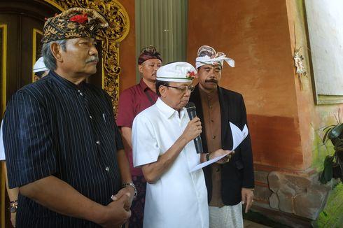 Pemda Bali Siapkan Pergub Bulan Bung Karno