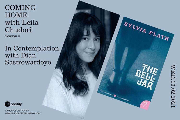Coming Home with Leila Chudori feat Dian Sastrowardoyo