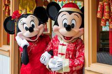 Shanghai Disneyland Kembali Dibuka, Tiket Habis dalam Hitungan Menit
