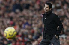 Arsenal Vs Dundalk, Arteta Kantongi Bocoran soal Kekuatan Lawan