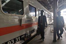 Daftar Perjalanan KA yang Dialihkan akibat KA Serayu Pagi Anjlok di Ciamis