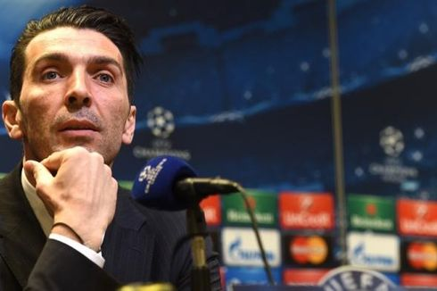 Profil Gianluigi Buffon, Kiper yang Pergi dan Kembali Lagi ke Parma