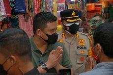 Soal Kisruh Lokasi Karantina dengan Gubernur Sumut, Bobby: Pemkot Medan Ingin Kejelasan