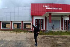 Menanti Tersedianya Produk Lokal di Perbatasan RI-Malaysia