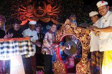 Menpar: Alam, Budaya, dan Pelayanan Keunggulan Pariwisata Bali