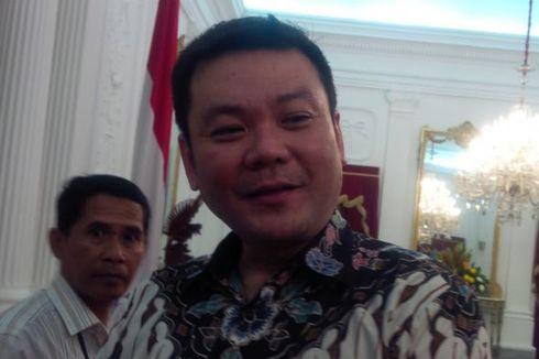 Jokowi Pilih Mantan Direktur WWF Pimpin Badan Restorasi Gambut