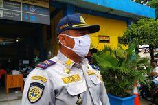 Awak Bus di Terminal Tanjung Priok Wajib Rapid Test Antigen, Penumpang Rapid Test Antibodi