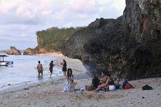 Wamenlu: Pemerintah Kerja Keras Datangkan Wisatawan Mancanegara ke Bali