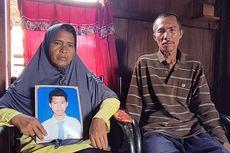 Kisah Pilu Keluarga ABK Kapal China, Jasad Anak Dilarung Tanpa Persetujuan, Tak Pernah Bisa Hubungi Putranya