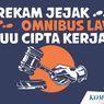 Pengesahan UU Cipta Kerja, Akademisi: Pemerintah dan DPR Tak Transparan