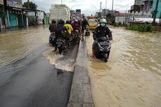 Musim Hujan, ini 6 Komponen Sepeda Motor yang Wajib Dicek