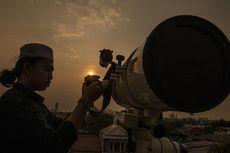 Sidang Isbat Penentuan Awal Ramadhan Digelar 12 April, Ini Tahapannya