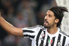 Tinggalkan Juventus, Sami Khedira Pulang ke Bundesliga