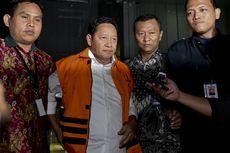 ICW Desak Penanganan Kasus Korupsi Kepala Daerah Terpilih Dipercepat