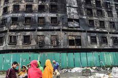 Pasca-kebakaran Maut Pabrik Makanan, Bangladesh Evaluasi Keselamatan Tempat Kerja