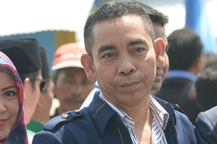 Abdullah Ibrahim (Bram) masih optimis pasangan Jokowi-Maruf akan menang di Madura pasca peristiwa pengadangan di Pamekasan.