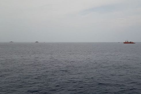TNI AL Kirim KRI, Taifib, hingga Denjaka untuk Bantu Pencarian Korban Pesawat Lion