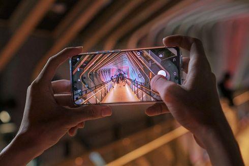 Tips Memotret dengan Smartphone saat Perayaan Tahun Baru