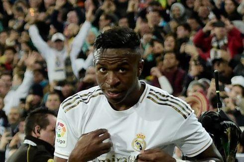 Ada Pengkhianatan di Balik Transfer Vinicius Jr ke Real Madrid