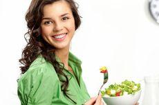 6 Cara Mencegah Jerawat Lewat Pola Makan Sehat
