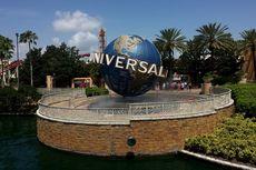 Wisatawan di Universal Orlando Tak Perlu Pakai Masker Lagi