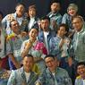 Sebelum Meninggal, Marthin Saba Sempat Rekaman Single Baru Bersama KSP Band