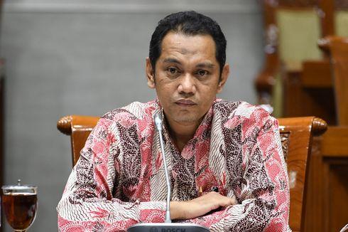 Tipo UU KPK, Bagaimana Nasib Pelantikan Nurul Ghufron?