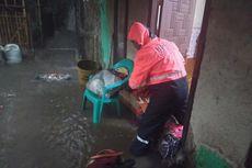 Dilanda Hujan Deras dan Angin Kencang, Semalam Bogor Dikepung Bencana