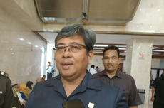 Pemakaman Wakil Jaksa Agung Arminsyah Terapkan Physical Distancing