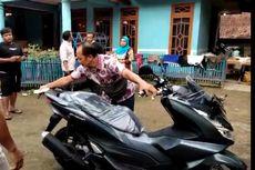 Cerita Desa Miliarder Kuningan, Lebih dari 20 Orang Beli Motor Baru Setiap Harinya