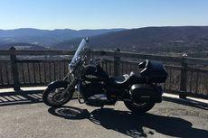 Harley-Davidson Pernah Tuntut Honda karena Plagiat
