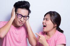Tips untuk Suami, Cara Jitu Menghadapi Istri yang Sedang Marah
