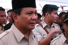 Prabowo Resmikan 200 Posko Kesehatan