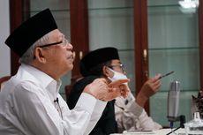 Wapres: Pengembangan Ekonomi dan Keuangan Syariah Harus Disertai Teknologi Digital