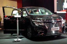 Nissan Elgrand Pangkas Harga Ratusan Juta di GIIAS