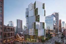 Amazon Buka 3 Kantor Baru di Vancouver