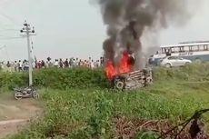 Anak Menteri India Keseret Insiden Kematian Para Petani di Lakhimpur Kheri