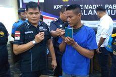 Bawa Sabu Dalam Anus, AM Ditangkap di Bandara Internasional Kuala Namu