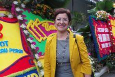 Datangi Balai Kota, Nurul Arifin Nilai Dukungan untuk Ahok Fenomenal