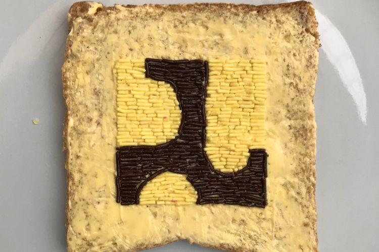 Roti meses viral buatan Kemen PUPR.